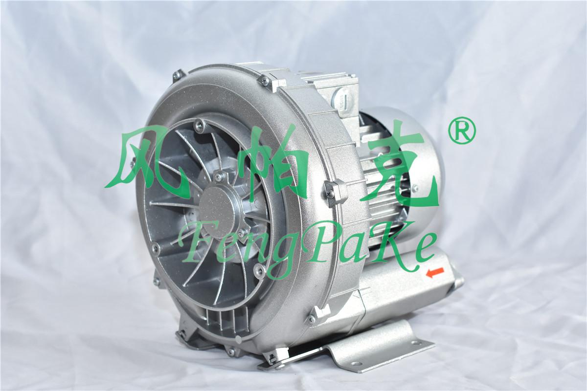 简析高压风机的轴承保养