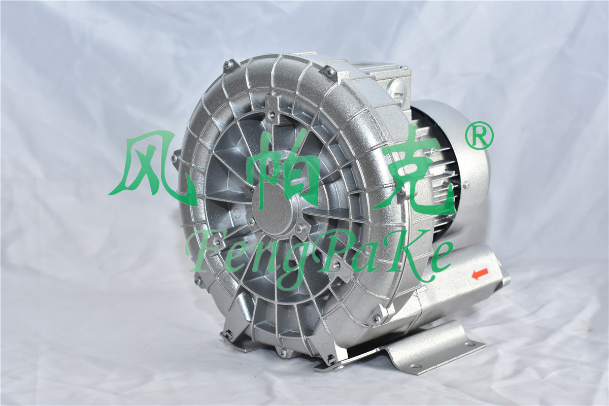 国内高压风机技术的发展方向