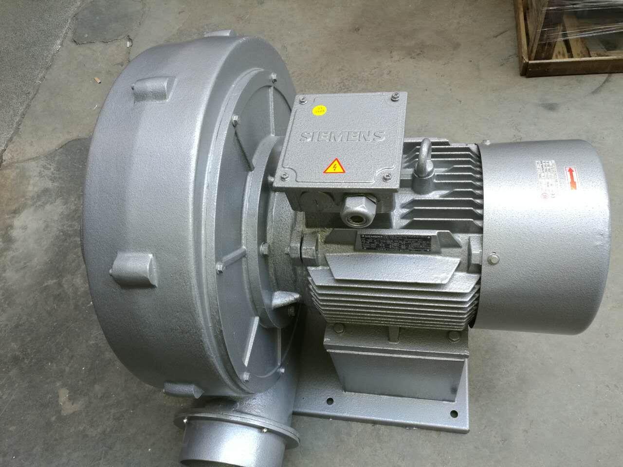 LK-801透浦式鼓风机